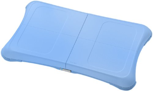 Wii Fit Balance Board Blue Silicone Sleeve