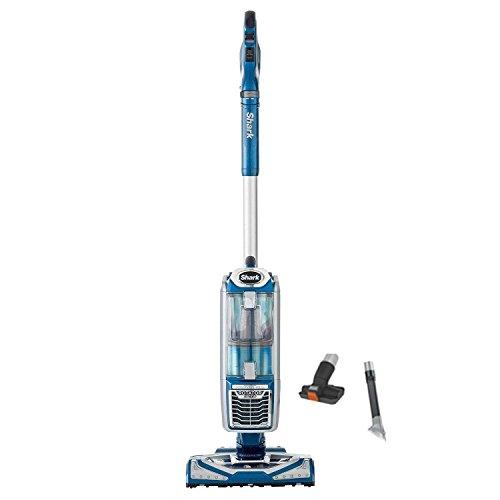 Shark Rotator Powered Lift-Away Speed Vacuum, Blue (Certified Refurbished) (Shark Vacuum Power Head compare prices)