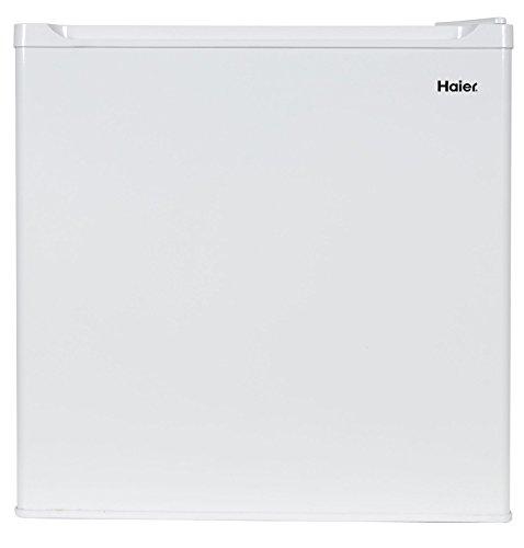 Haier HC17SF15RW 1.7 Cubic Feet Refrigerator/Freezer, Energy Star Qualified, White (Haier Hcr17w compare prices)