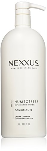 Nexxus Humectress Ultimate Replenishing Conditioner, 33.8 fl oz (1l)-packing may vary - Nexxus