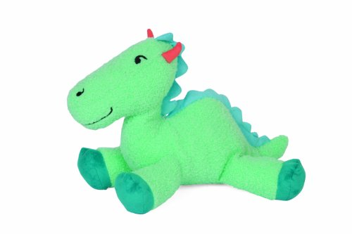 Totterlings inches  Plush Drucus Dragon