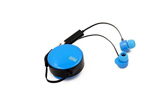 Dino-Cable-SR6-Retractable-In-the-Ear-Headset