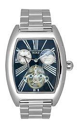 Troika Watches promotional discount: Troika Men's Baden watch #XWAT73-SB