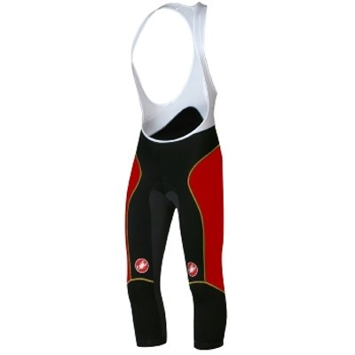 Buy Low Price Castelli 2008 Rosso Corsa Free Cycling Bib Knicker – Black/Red – M7514-023 (B00171DEXG)