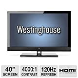 "Westinghouse LD-4055 40"" Class LED HDTV by Westinghouse"