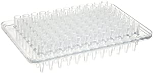 Scienceware 378760002 Polycarbonate  Bel-Blotter 96-Well Replicating Tool