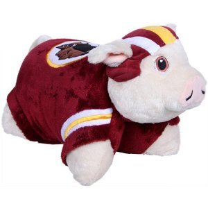31y%2BsATb0yL. SL500 AA300  NFL Football Team Pillow Pets