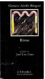 Rimas  (Letras Hispanica) (Spanish Edition)