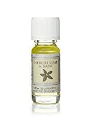 Neroli Lime & Basil Refresher Oil