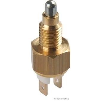 HERTH + BUSS elparts 70560207Reverse Interruptor de luz