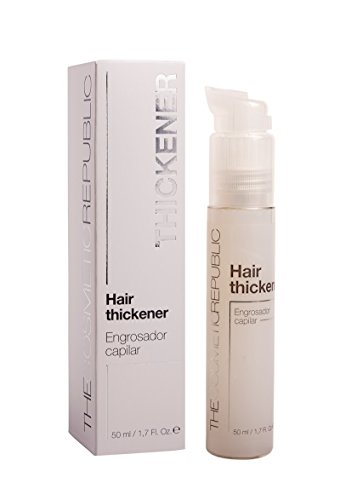 The Cosmetic Republic Hair Thickener (Engrosador Capilar) 50 Ml 50 ml