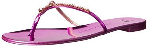 giuseppe-zanotti-womens-e60114-flat-sandal-bougainville-7-uk-7-m-us