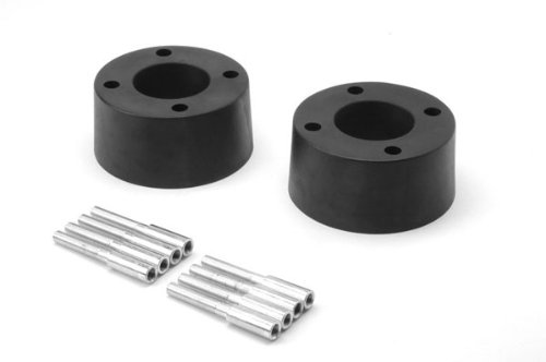 "2.5"" ATV Wheel Spacers Kawasaki Polaris"
