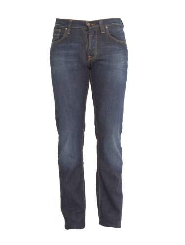 Jeans Average Joe Org Strickey Eco Wash Nudie W30 L32 Men's