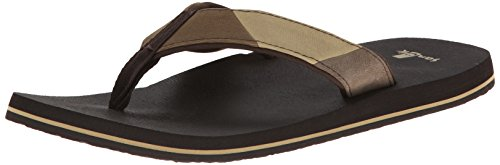Vegan Flip Flops back-1081146