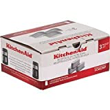 KitchenAid KCM22WF Water Filter Pod - 3 Pack