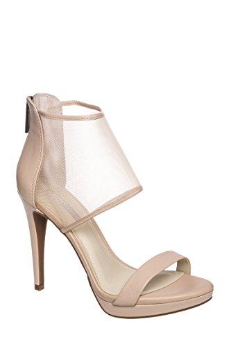 Gerbera High Heel Sandal Pump