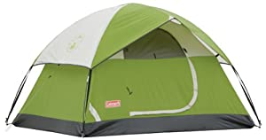 Coleman Sundome 7' x 5' Dome Tent