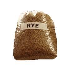 The Dirty Gardener Rye Grain Seeds - 10 Pounds