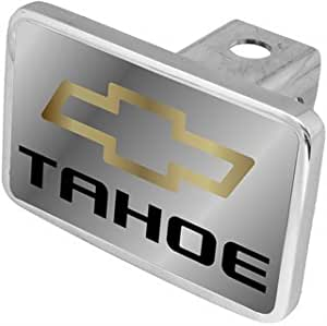 Chevrolet Tahoe Hitch Cover