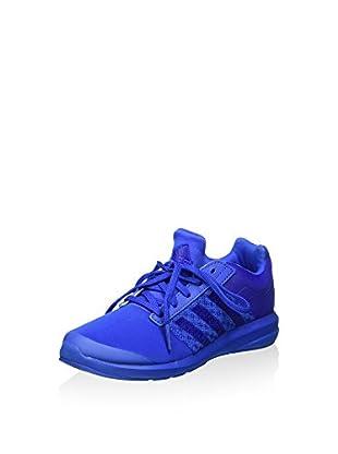 adidas Zapatillas S-FLEX K (Azul)