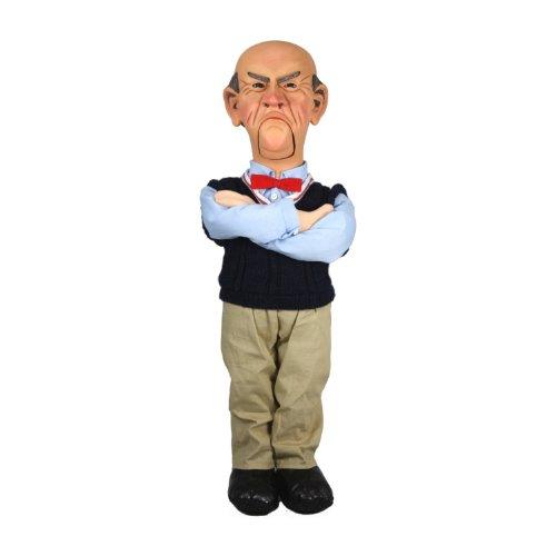 NECA-Jeff-Dunham-Walter-18-Talking-Doll-1