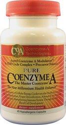 Coenzyme A - 45 - Capsule