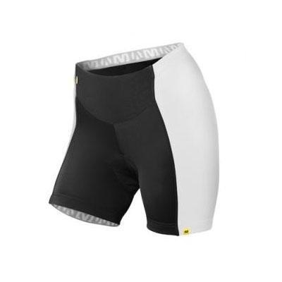 Buy Low Price Mavic 2009 Women's Rivera Cycling Short – Black/White – 996307 (B001QK2E1Q)