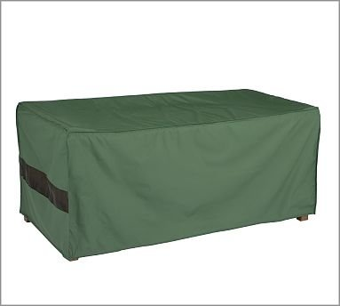Pottery Barn Outdoor Furniture Cover Chesapeake Storage Bench Banquet