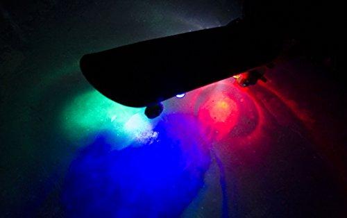 Yuneec E Go Cruiser Electric Skateboard W Travel Bag