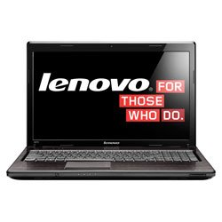 Lenovo G570 4334-9MU Laptop, 15.6 2nd Gen Intel Core i3 Processor, 500GB, 4GB, Webcam, HDMI, Wifi 802.11b/g/n, Force Star