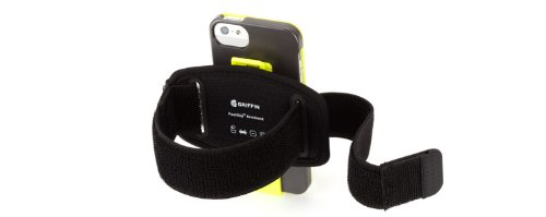 Great Sale Citron FastClip Armband and Clip for iPhone 5