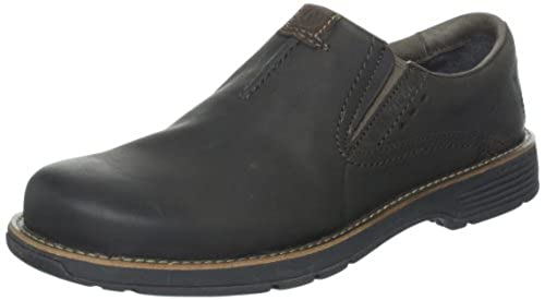 07. Merrell Men's Realm Moc Slip-On Shoe
