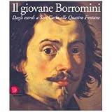 Il giovane Borromini. Dagli esordi a San Carlo alle quattro fontane (Storia dell'architettura)