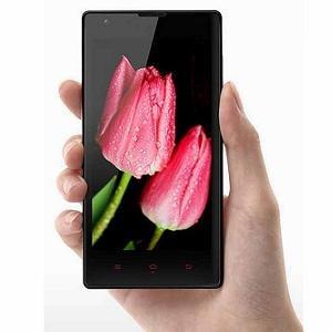 Xiaomi - Red Rice 1S Smartphone 8GB, 1GB RAM, Procesador Qualcomm Snapdragon 400 Quad Core 1.6GHz. 3G, WCDMA - Banda europea, Pantalla 4,7