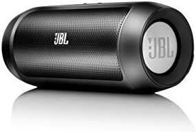 JBL Charge 2 - Enceinte Portable Bluetooth/Powerbank 6000maH - Noir