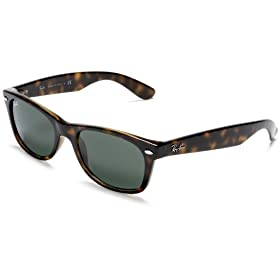 Ray Ban RB 2132 New Wayfarer Sunglasses