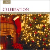 A Celebration - The Christmas Collection