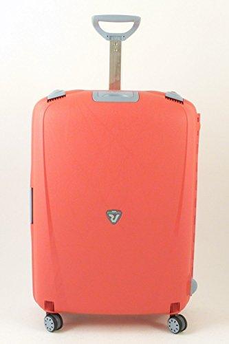 roncato-spider-light-4-rollen-trolley-68-cm-orange