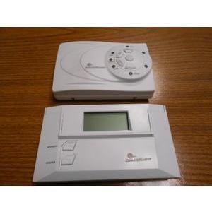 Climatemaster Att11C01/Atr11C01 2 Stage Heat/Cool Program Wireless Thermostat