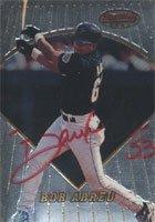 Bob Abreu Houston Astros 1996 Bowman