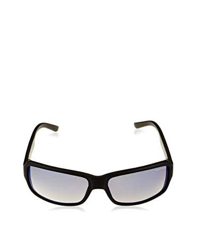 Oxydo Gafas de Sol WRAP (61 mm) Negro