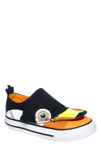 Converse Toddlers' No Problem Creature Pack Ox Sneaker