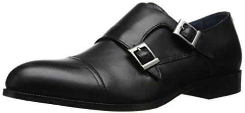 Joseph Abboud Men's Irwin Oxford, Black, 12 D US (Joseph Abboud Shoes compare prices)