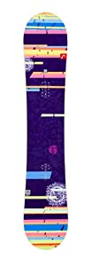 Head Women's She's Good Flocka Snowboards - George Bates, 146 cm