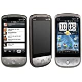 "HTC Touch Hero Sprint CDMA Phone with Android OS, 3.2"" Touchscreen, 5MP Camera, GPS, Wi-Fi, Bluetooth and microSD Slot - Silver"