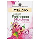 Twinings Echinacea And Raspberry 20'S 40G