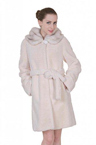 adelaqueen-da-donna-avorio-visone-medio-lunghezza-in-finta-pelliccia-cappotto-invernale-con-cappucci