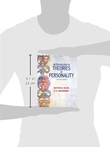 introduction to theories of personality pdf