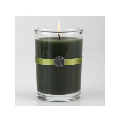 Aromatique Smell of the Tree Candle in Glass